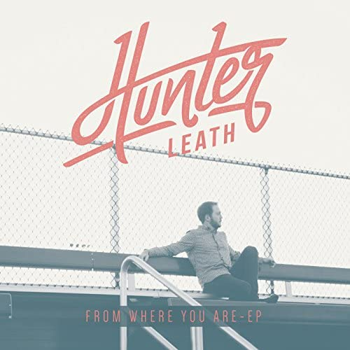 Hunter Leath