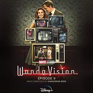 WandaVision: Episode 9 (Original Soundtrack)