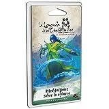 Fantasy Flight Games-La leyenda de los Cinco Anillos: Meditaciones Sobre lo Efímero-Español, color (FFL5C07) , color/modelo surtido