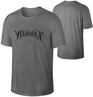 Yelawolf Men Cotton Shirt