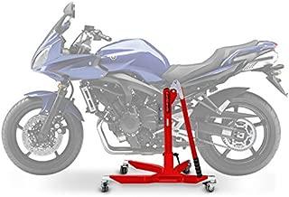 Caballete Central ConStands Power Yamaha FZ6/ Fazer/ S2 04-10 Rojo