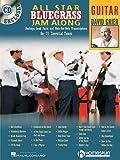 All Star Bluegrass Jam Along: for Guitar