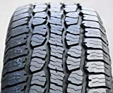 Fortune Tormenta A/T FSR308 All-Terrain Off-Road Light Truck Radial Tire-LT265/75R16 265/75/16 265/75-16 123/120S Load Range E LRE 10-Ply BSW Black Side Wall