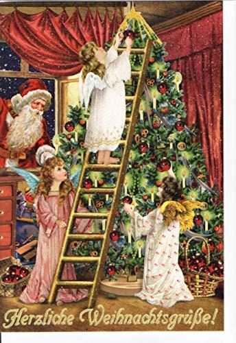 """Edition Tausendschön """"Herzliche Weihnachtsgrüße"""