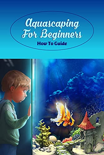 Aquascaping For Beginners: How To Guide: Guide to Making Aquascape for Beginners (English Edition)