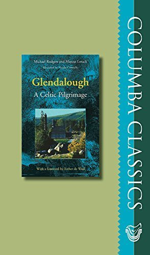 Glendalough: A Celtic Pilgrimage (Columba Classic) by Marcus Losack, Michael Rodgers (2014) Hardcover