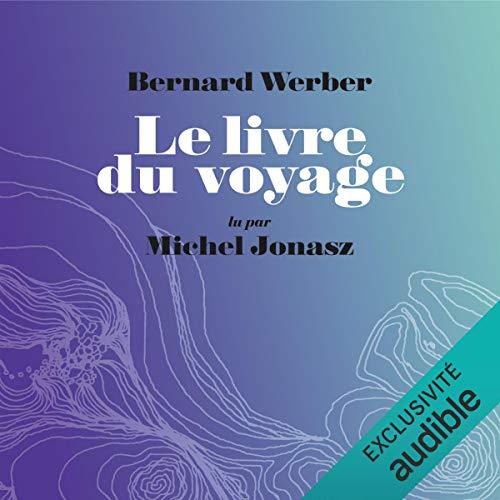 Le livre du voyage cover art
