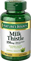 Image of Nature's Bounty Milk...: Bestviewsreviews