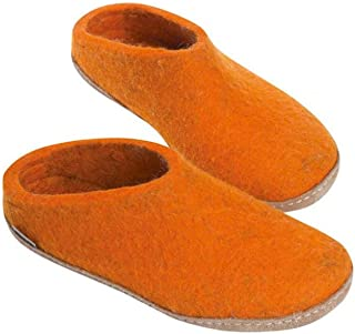 683d06d7aaf71 Amazon.com: Orange - Slippers / Shoes: Clothing, Shoes & Jewelry