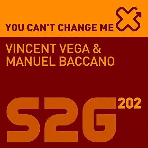Vincent Vega & Manuel Baccano