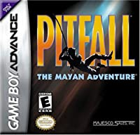 Pitfall: The Mayan Adventure (輸入版:北米)