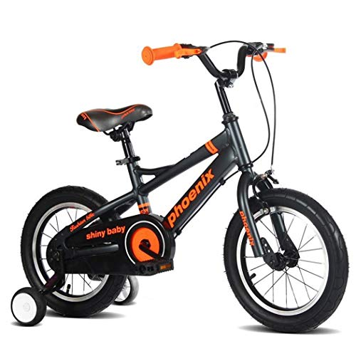Best Prices! TWTD-TYK Kid's Bike,Children's Bike, Kids Bike for 2-10 Years Girls/Boys,Toddler Trai...