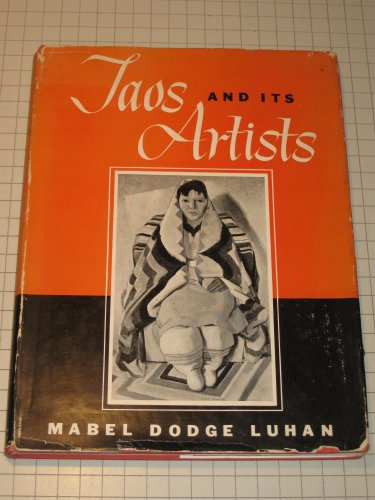 Taos and its artists