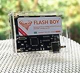 Flash Boy Cyclone (v3.1) Cartridge Dumper Flasher for Game Boy DMG, GBC & GBA