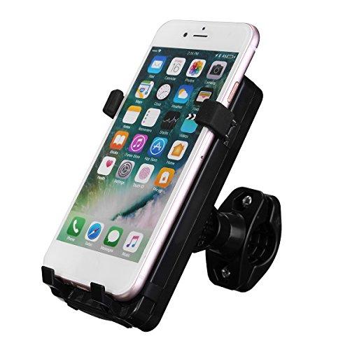 C-FUNN Universele Motorfiets Stuur USB Charger Mount Houder Voor Mobiele Telefoon GPS