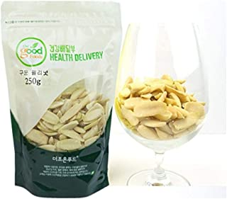 Healthy Delivery Roasted Pili Nuts 250g x 2 packs