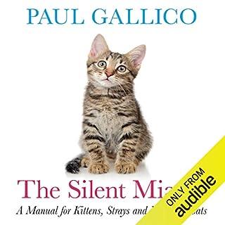 The Silent Miaow Titelbild