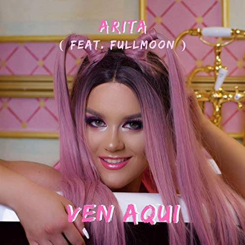 Arita feat. Fullmoon