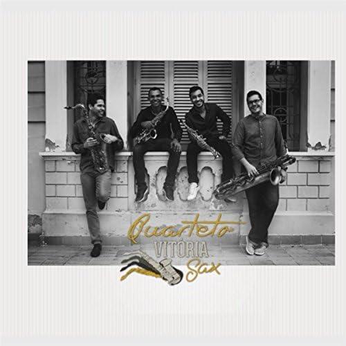 Quarteto Vitória Sax