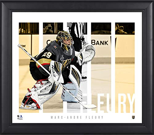 Marc Andre Fleury Photomint