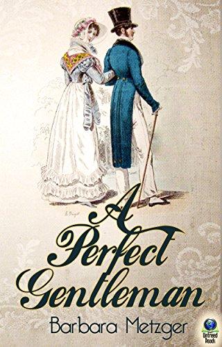 A Perfect Gentleman (English Edition)
