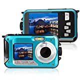 waterproof camera| snorkeling| swimmimg with camera| waterproof camera| Amazon| things everyone needs for summer