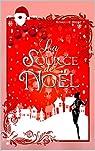 La source de Noël par Rose