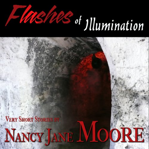 Flashes of Illumination audiobook cover art
