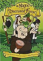 Kung Fu Magoo & Mr Magoo in Sherwood Forest
