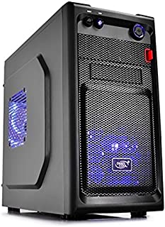 Deepcool Smarter Micro ATX Case with LED