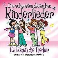 """Die Sch""""Nsten Deutschen Kinder"""
