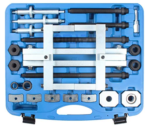Extractor de inyectores compatible con Ford, Fiat, Opel, PSA citroen peugeot y Suzuki