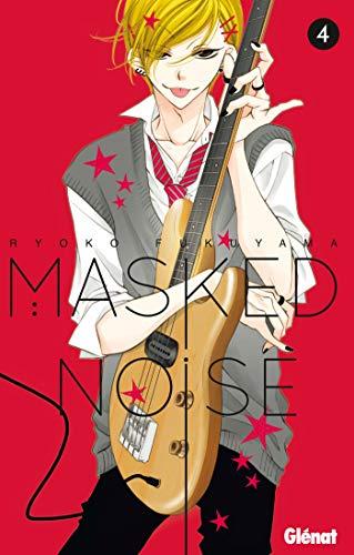 Masked Noise Vol.04