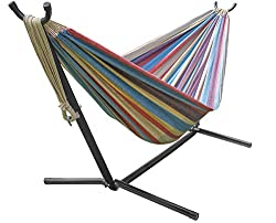 Image of Sorbus Double Hammock with...: Bestviewsreviews
