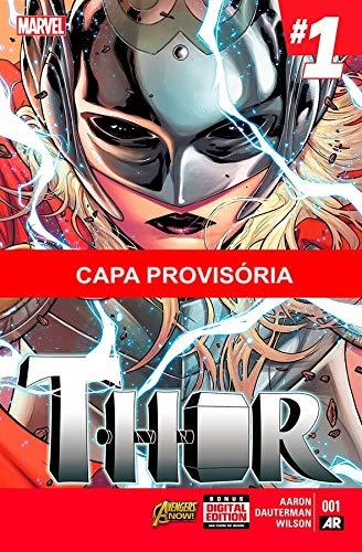 Thor: A Deusa Do Trovão