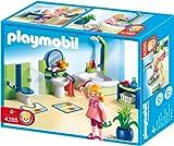 Playmobil - 4285 - Jeu de construction - Salle de bains