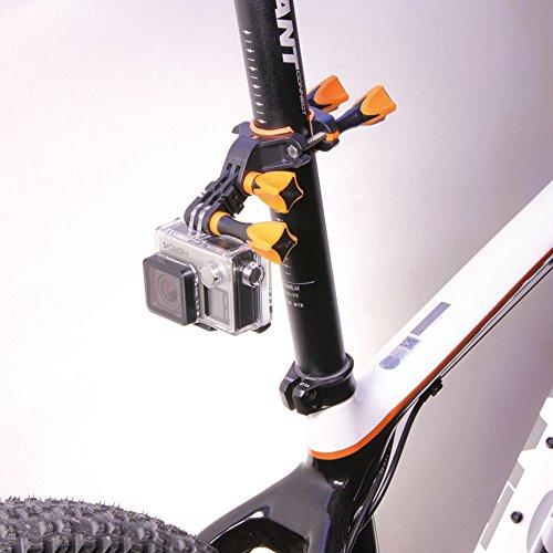 iSHOXS Fahrrad-Halter Bike Mount - 4