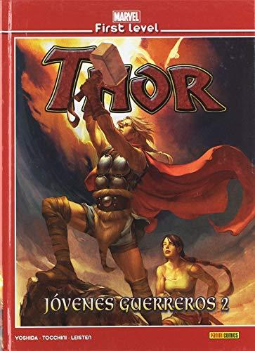 11 thor. Jóvenes guerreros 2