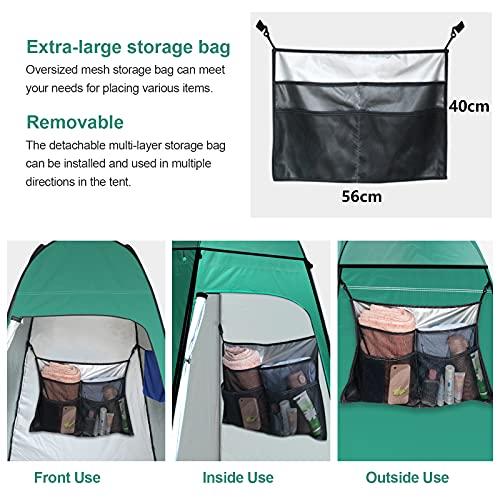 riggoo toilet tent
