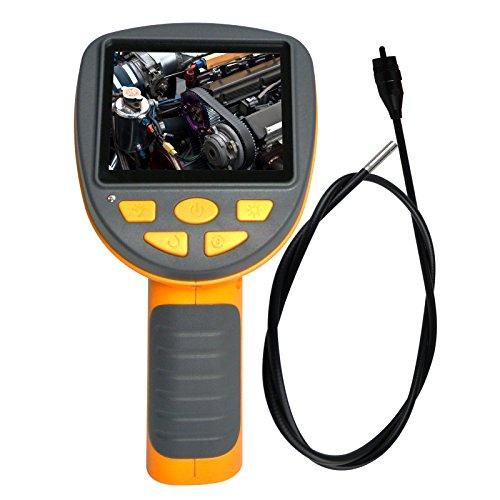 1 m Kabel Industrie Video Inspektion 3,5 Endoskop Endoskop mit 3,9 mm Kamera