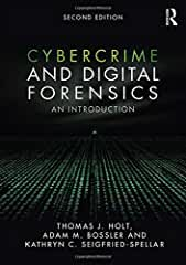 Cybercrime and Digital Forensics: An Introduction, 2nd Edition from Routledge