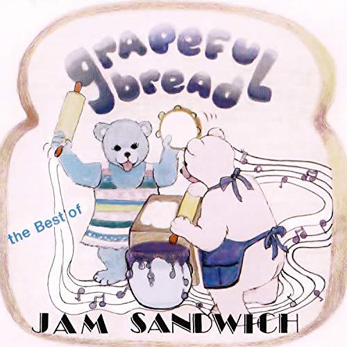 Best of Jam Sandwich