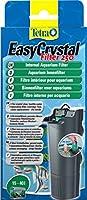Système Triple filtration : garantit une eau limpide et saine grâce à sa filtration mécanique, biologique et chimique Adapté aux aquariums de 40 à 60 litres Facile à utilisé et entretenir : il suffit de remplacer la cartouche de filtration toutes les...