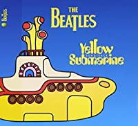 YELLOW SUBMARINE SONGTRACK(digi-pak)(remaster) by The Beatles (2012-06-06)