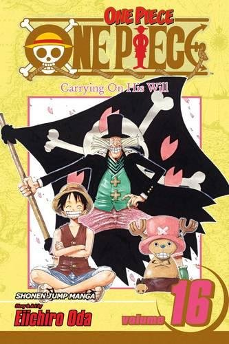 10 best one piece manga 16 17 18 for 2021