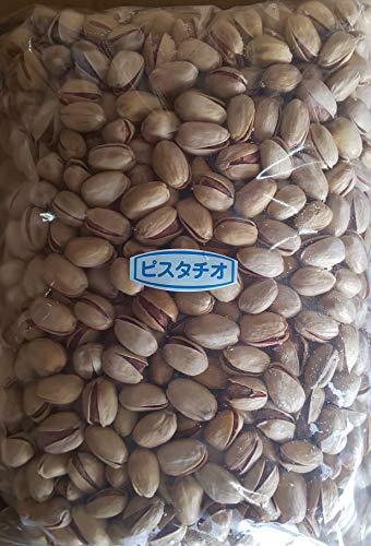 アメリカ産 ピスタチオ ( 殻付き ) 1kg 業務用 最高級品 常温品