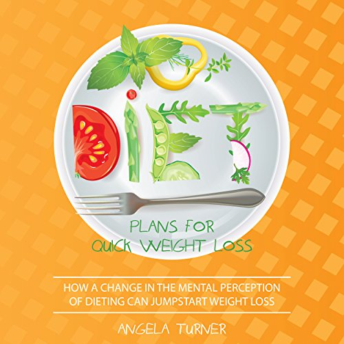 Diet Plans for Quick Weight Loss cover art