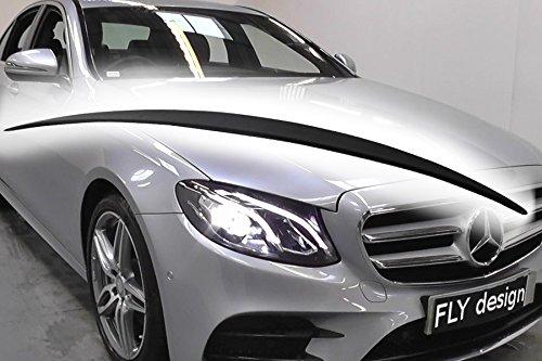 Car-Tuning24 55024264 wie AMG E Klasse W213 HECKSPOILER HECKFLÜGEL Typ AMG still