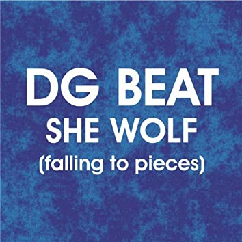 She Wolf (Falling to Pieces) [Radio]