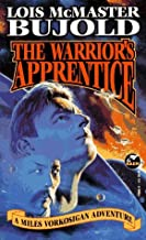 By Lois McMaster Bujold The Warrior's Apprentice [Mass Market Paperback]